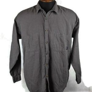 Patagonia Organic Cotton L/S Button Up Shirt